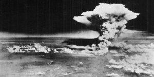 Hoy se cumplen 75 años del bombardeo a Hiroshima; así se veía la ciudad japonesa después del ataque
