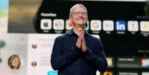 Así es el plan de Apple para ser una compañía neutra en carbono en 2030