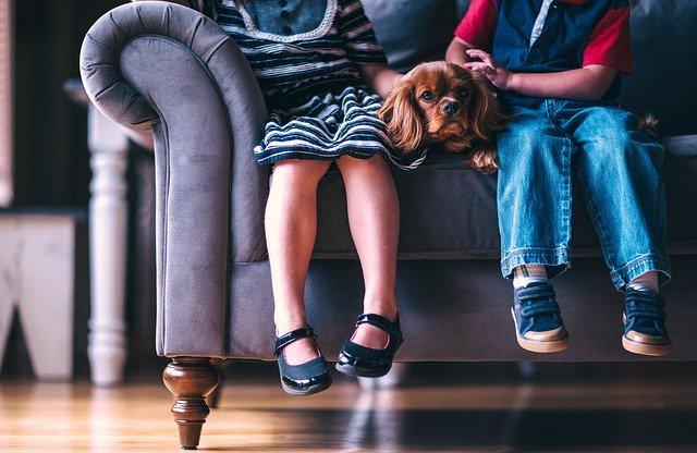 Ayudar a tus hijos a socializar