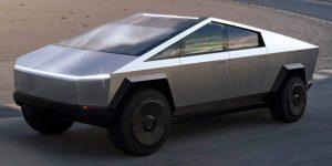 Elon Musk dice que es 'altamente probable' que Tesla fabrique una versión más pequeña del Cybertruck