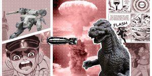 De Godzilla a Astro Boy: cómo los bombardeos de Hiroshima y Nagasaki influenciaron a la cultura popular japonesa