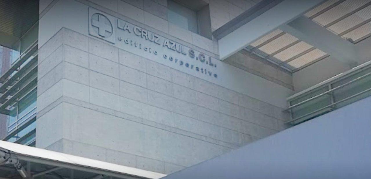 cooperativa oficinas cruz azul | Business Insider México