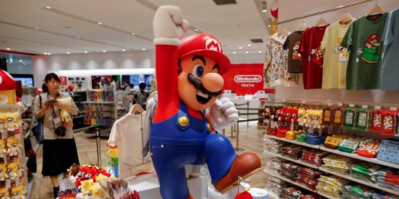 Nintendo aumentó sus ganancias un 500% en el primer trimestre de su año financiero; ventas de Animal Crossing superan las 22 millones de unidades