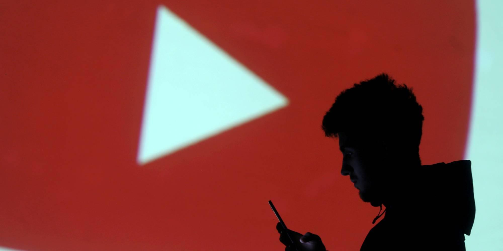 Google YouTube