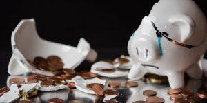 14 señales que te indican que tu estrategia de finanzas personales no está siendo exitosa