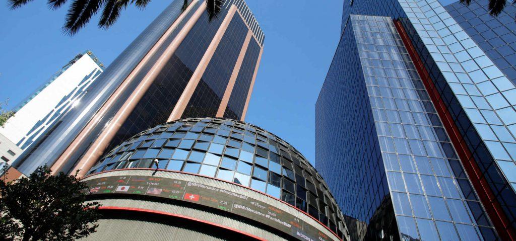 empleo en México corporativo