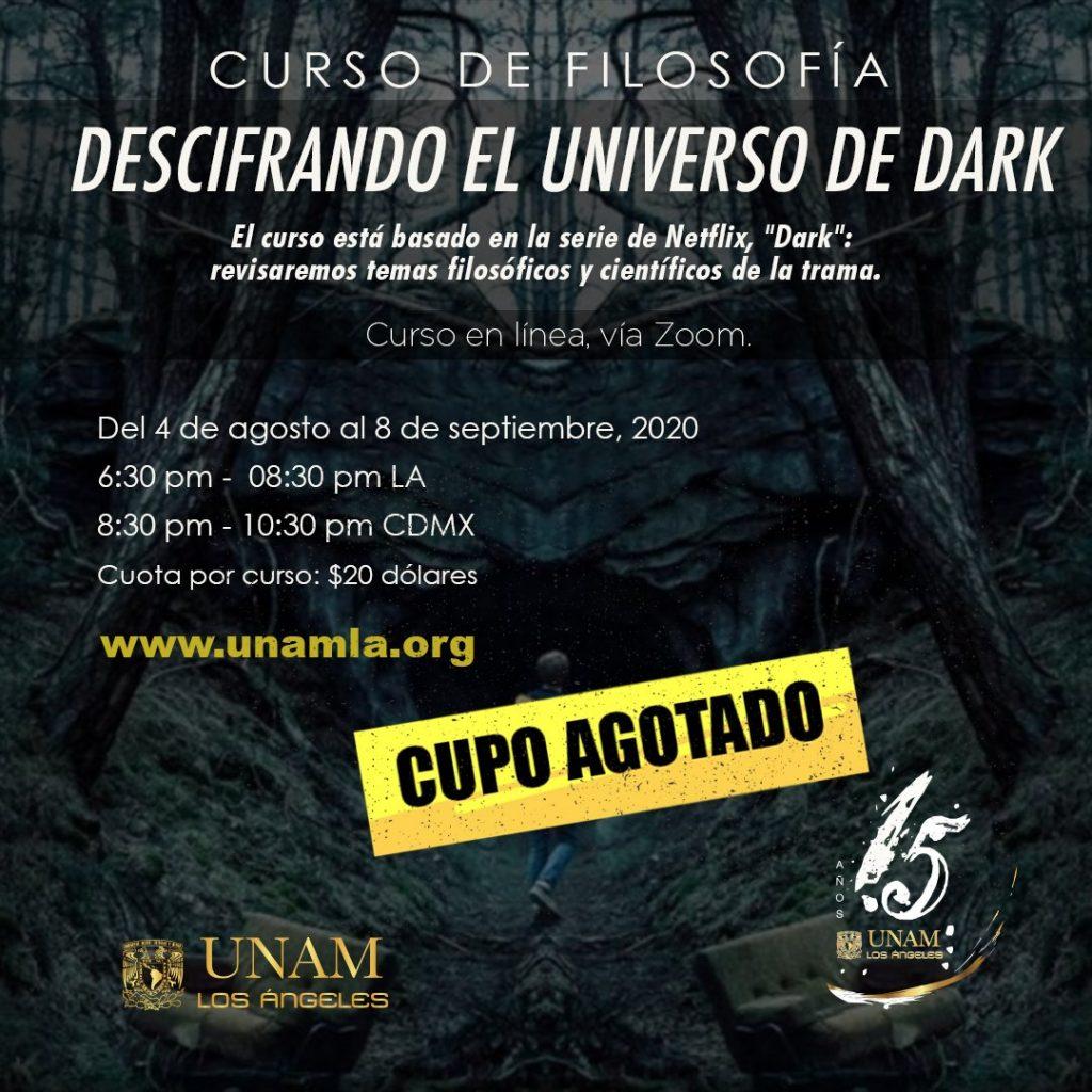 Dark UNAM