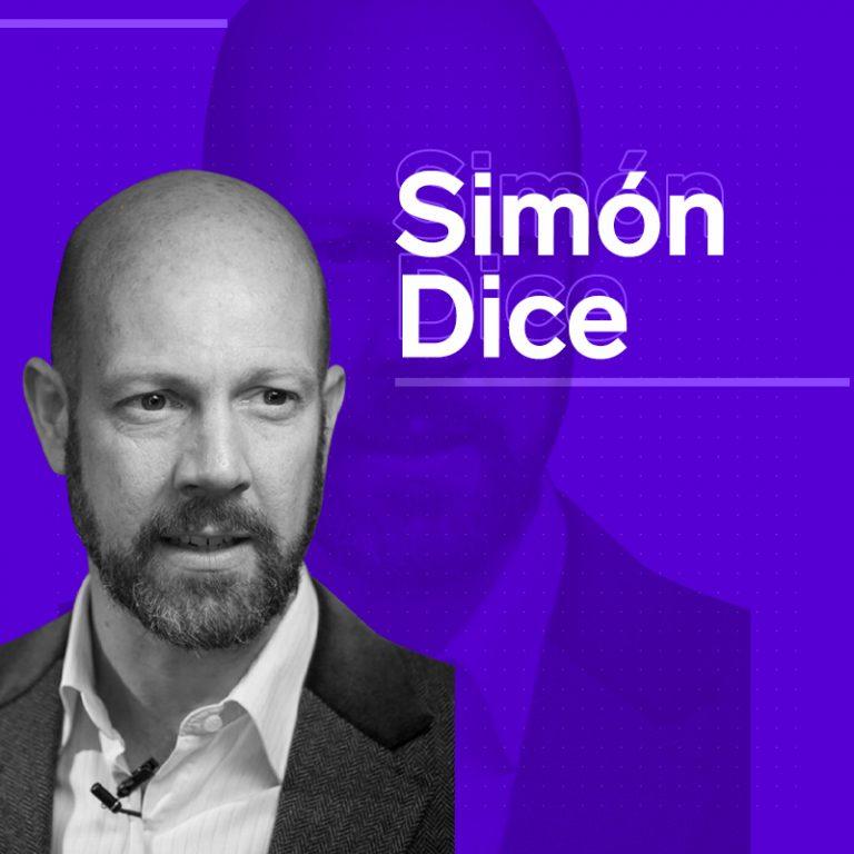Simon Dalgleish | Business Insider México
