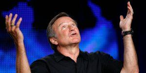 Robin Williams falleció hoy hace 6 años — aquí hay 10 de sus mejores momentos en el cine