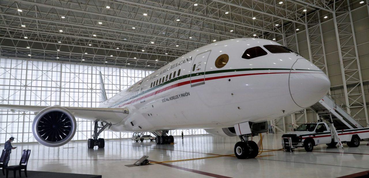 sorteo avion presidencial | Business Insider México