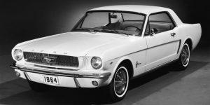 ANTES y AHORA: Así se ven los modelos de los autos más famosos hace 50 años y en el 2020