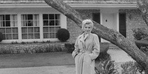 Echa un vistazo al interior de 7 lujosas casas donde alguna vez vivieron los iconos de Hollywood
