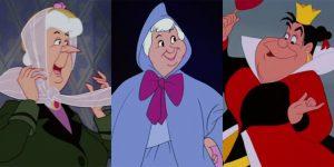 Los personajes de Disney que probablemente no sabías fueron interpretados por el mismo actor