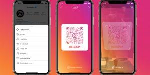Así puedes utilizar los Códigos QR en Instagram si tienes una empresa