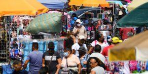 Las ventas minoristas muestran recuperación en junio; luego de las afectaciones de la pandemia en abril y mayo