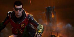 Esto es lo que tienes que saber de 'Gotham Knights', el nuevo videojuego de Batman anunciado en DC FanDome