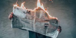 En la nueva normalidad, los medios de comunicación deberán reequilibrar sus fuentes de ingresos y no depender de la publicidad