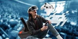 La industria de los videojuegos en México sube de nivel; deja 32,000 millones de pesos y crece casi 20% anualmente
