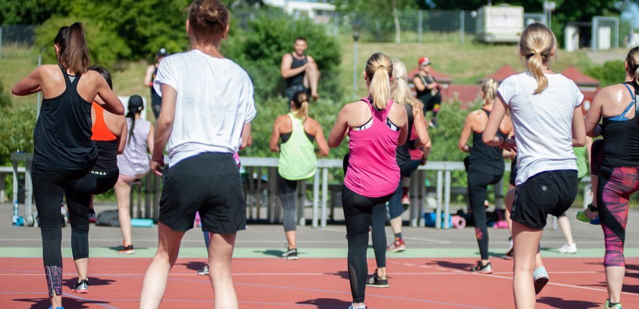 ejercicio salud mental zumba fitness