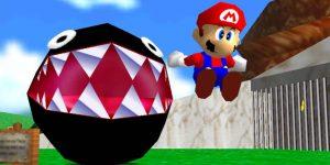 Nintendo anunció que varios juegos clásicos de Super Mario con gráficos actualizados llegarán al Switch con Super Mario 3D All-Stars