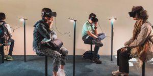 Apple adquiere la startup de realidad virtual Spaces, y continúa su incursión en el sector