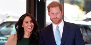 El príncipe Harry y Meghan Markle reembolsan a Gran Bretaña los 3.2 millones de dólares que usaron para remodelar sus casa