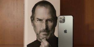 Las 2 preguntas que Steve Jobs siempre hacía en las reuniones para descubrir lo que no funcionaba en la compañía