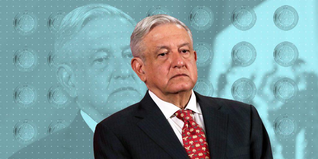 AMLO planteó un aumento al  déficit de 27% ante caída de ingresos en el Paquete Económico 2021