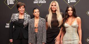 'Keeping Up With the Kardashians' termina después de 14 años y 20 temporadas