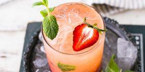 10 recetas de cócteles a base de tequila que puedes preparar este 15 de septiembre