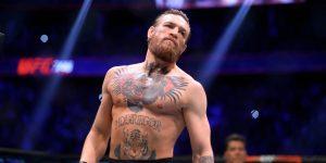 Arrestan a Conor McGregor en Córcega, Francia, bajo sospecha de acoso sexual