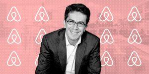 Airbnb facilitará el pago de impuestos a sus anfitriones, asegura Ángel Terral, su director para México