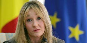 """Por qué """"RIP JK Rowling"""" es tendencia, a pesar de que la autora sigue viva"""