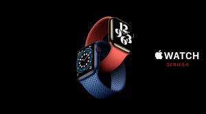 Apple acaba de anunciar al Apple Watch Series 6 y esto es lo que debes saber sobre él