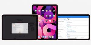Apple anunció un nuevo iPad Air con características similares a un iPad Pro