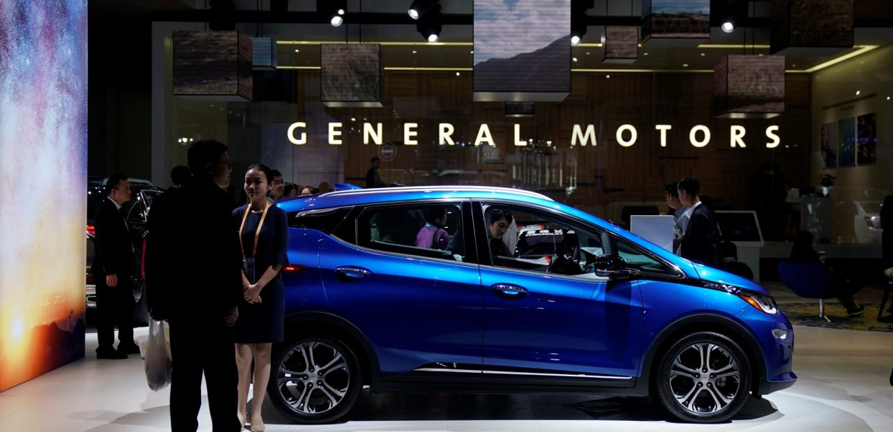 general motors autos voladores | Business Insider México