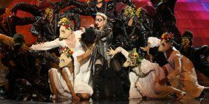 Madonna dirigirá y será guionista de su propia película biográfica —aquí un recuento de 5 películas donde ha participado