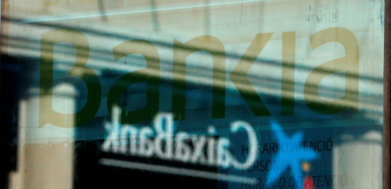 bankia y caixabank | Business Insider México