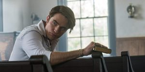 "Robert Pattinson sorprendió a todos en el set de ""The Devil All the Time"" con su agudo acento sureño"