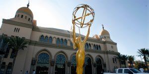 Los Premios Emmy quieren dar alivio con su celebración virtual en medio de los incendios en Estados Unidos y la pandemia del coronavirus