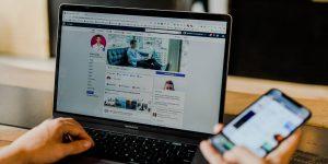 Facebook ya no recomendará grupos de salud en su plataforma