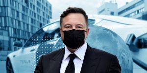 La fórmula del éxito de Elon Musk consiste en aprender de sus socios, absorber su tecnología y dejarlos