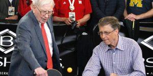 Cómo se ve un plan de jubilación de ensueño para 10 de los CEO más ricos de Estados Unidos