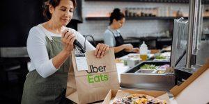 Uber Eats y Credijusto ofrecen créditos de hasta 4 millones de pesos a pymes para enfrentar los efectos de la pandemia