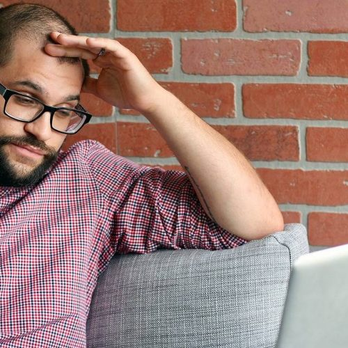 5 trucos para eliminar el estrés si sientes que la carga de trabajo te está superando